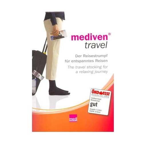 Vớ y khoa Mediven Travelhỗ trợ điều trị giãn tĩnh mạch