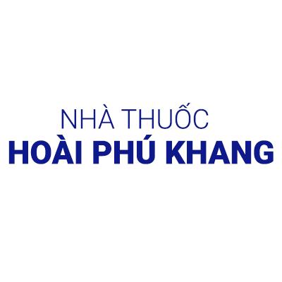 Nhà Thuốc Hoài Phú Khang