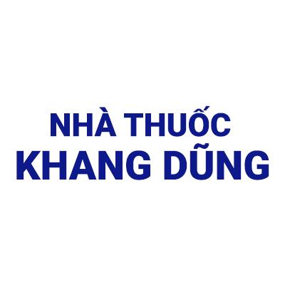 Nhà Thuốc Khang Dũng