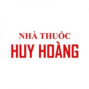 Nhà Thuốc Huy Hoàng