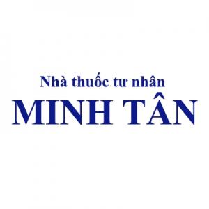 Nhà Thuốc Minh Tân