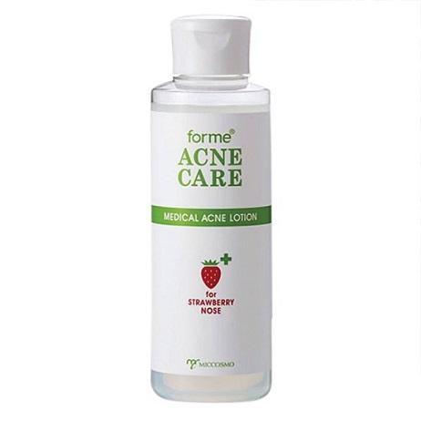 Forme Medical Acne Lotion For Strawberry Nose chính hãng tại Nhật Bản