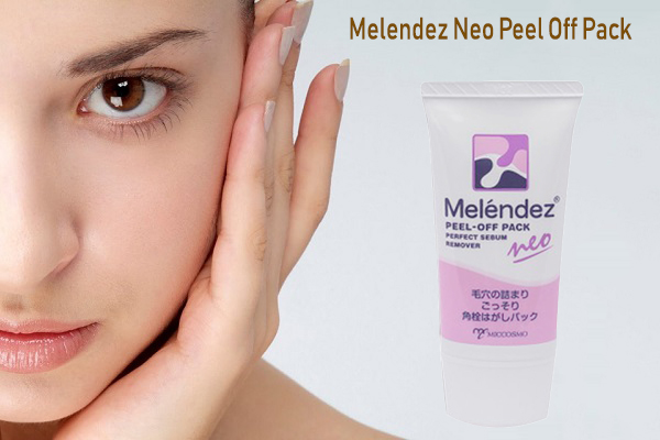 Melendez Neo Peel Off Pack 30g cấp nước giúp da không bị khô