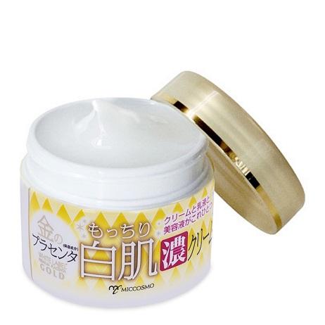 White Label® Placenta Rich Gold Cream