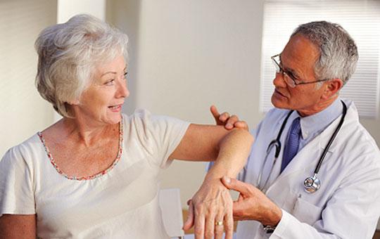 Các bệnh xương khớp đang trở thành một trong những căn bệnh diễn biến phức tạp và phát triển rất mạnh những năm gần đây