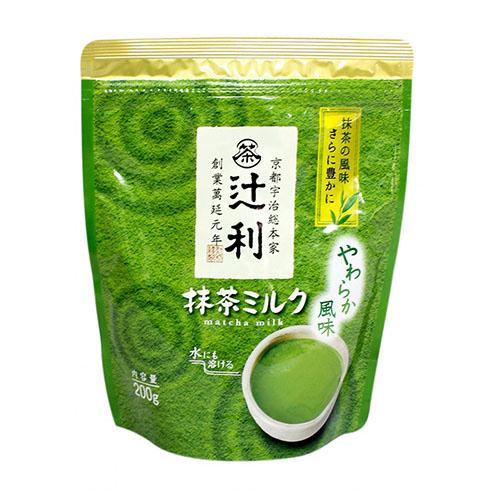 Matcha Milk Nhật Bản 200g
