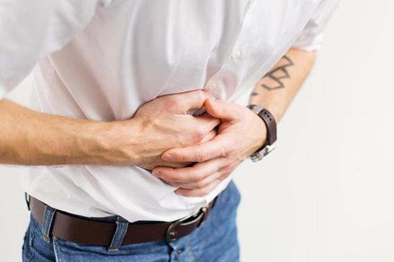 Buồn nôn khó chịu trong bụng là biểu hiện của hội chứng ruột kích thích