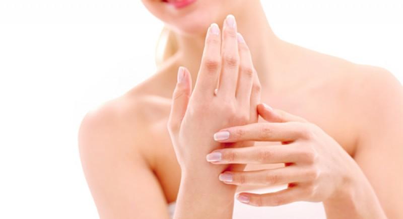 Chăm sóc và bảo vệ da tay là điều hết sức cần thiết