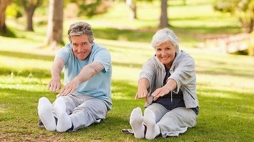 Thường xuyên tập luyện thể dục giúp giảm đau hiệu quả