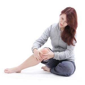 Đau lưng, đau khớp do tập thể thao hoặc vận động quá sức