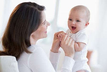 Dinh dưỡng cho bé thế nào là hợp lý