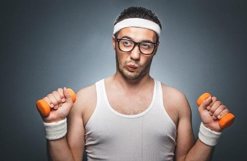 Thiếu hụt Protein sẽ khiến cơ thể mệt mỏi, dễ mắc bệnh