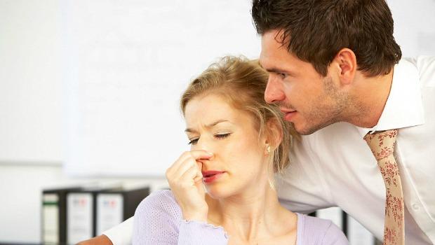 Mùi cơ thể khiến bạn và người xung quanh khó chịu