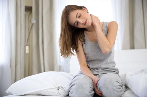 Có nhiều nguyên nhân gây chứng nhức mỏi toàn thân