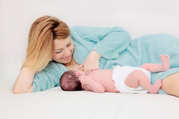 Sau quá trình mang thai và sinh con rất nhiều chị em bị suy giảm chức năng sinh lý