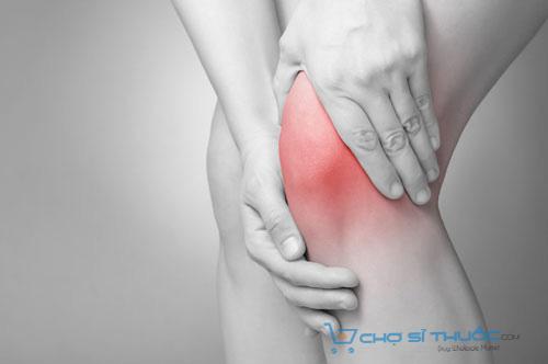 Sự khó chịu của bệnh thoái hóa khớp, đau và viêm khớp