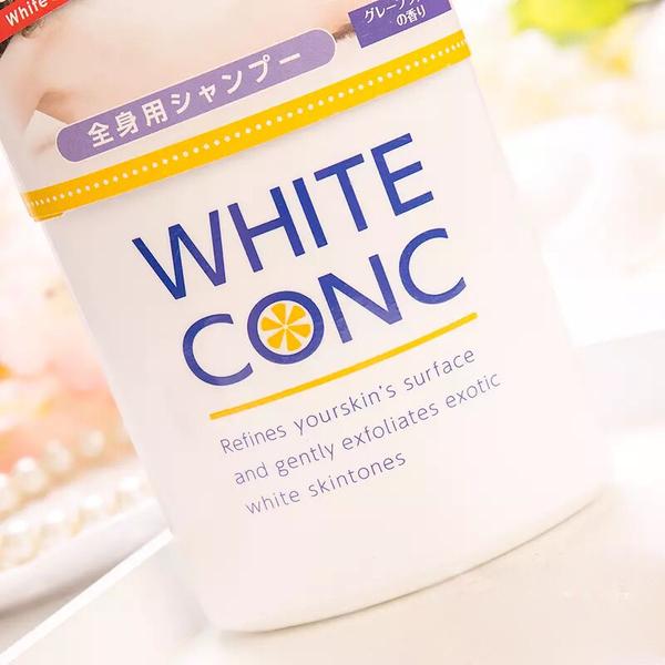 Sữa tắm trắng White Conc Body Vitamin C