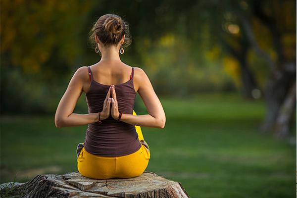 Tập luyện Yoga giúp máu lưu thông tuần hoàn hơn
