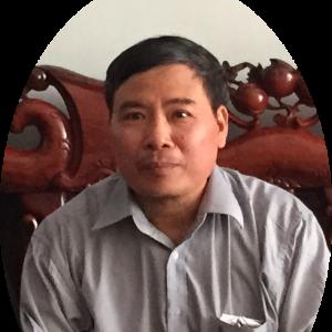 Thầy Nguyễn Thanh Nghị