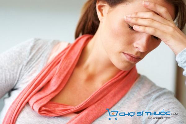 Nhiều bệnh lý phát sinh khi thiếu vitamin và khoáng chất
