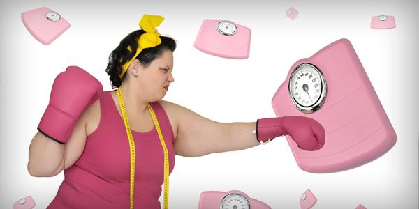 Thừa cân béo phì đang gây cho bạn rất nhiều rắc rối