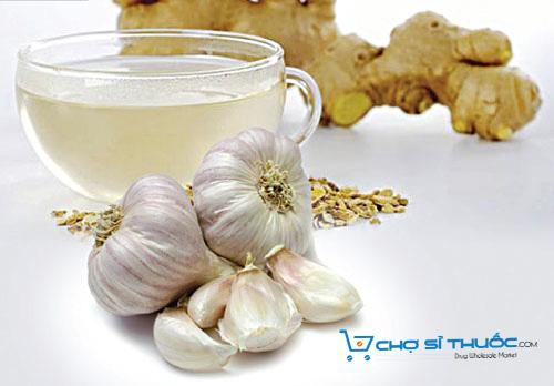 Tinh dầu tỏi giúp ngăn ngừa các bệnh về tim mạch