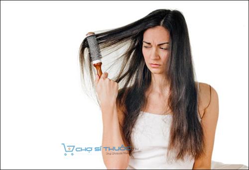 Bạn đang gặp rắc rối với mái tóc của mình