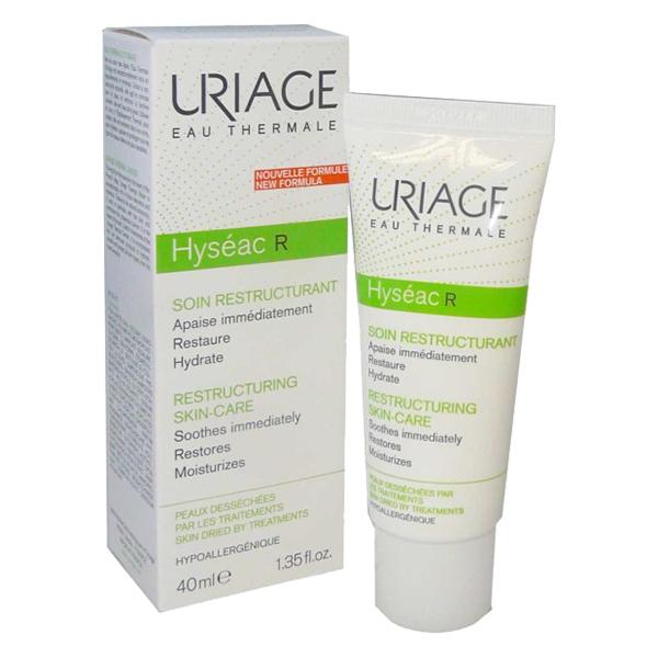 Kem dưỡng ẩm cho da khô Uriage Hyseac R Soin Restructurant 40ml