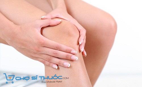 Viêm đau xương khớp gây nhiều phiền toái cho bạn