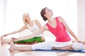 Chia Sẻ: 10 Bài tập yoga chữa đau thắt lưng tại nhà