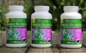 Top 5 loại viên uống bổ não Ginkgo Biloba tốt nhất hiện nay được bác sĩ khuyên dùng