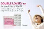 Hadariki Double Lovely 35+ có tốt không? Dùng bao lâu thì hiệu quả?