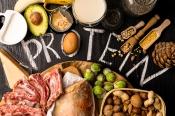 Góc Chia Sẻ: Lượng Protein Trong Thực Phẩm Hàng Ngày