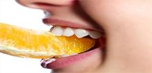 Những loại thức ăn gây hại cho răng