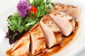 Top 4 thực phẩm giàu protein ít calo tốt cho việc giảm cân