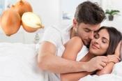 Tiết lộ tác dụng của hành tây với nam giới
