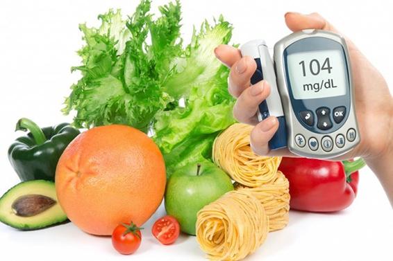 Thông tin sức khỏe: Tiểu đường tuýp 2 nên ăn gì?