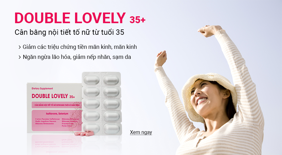 Double Lovely35